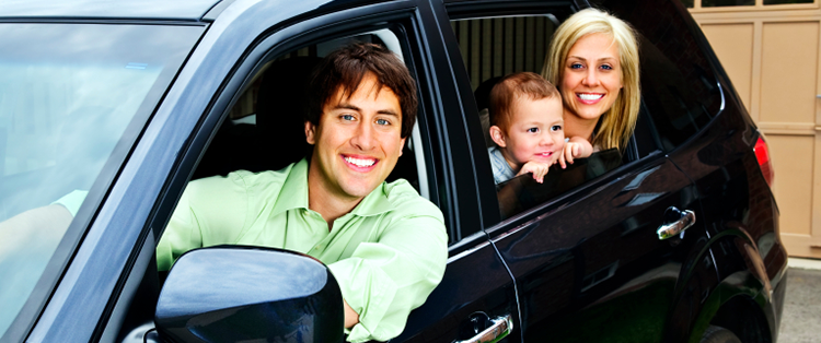 Auto Insurance Banner Image