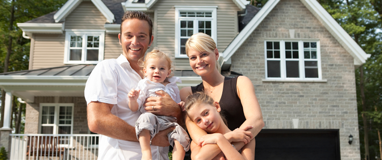Home Insurance Banner Image